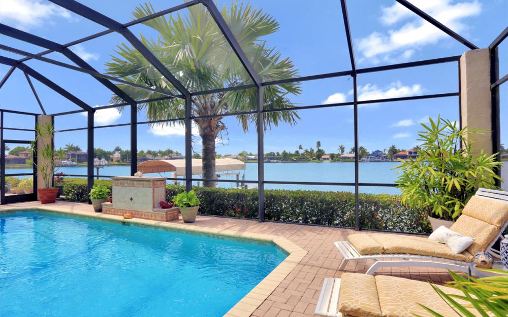 619 SW 53rd Terrace, Cape Coral - Home For Sale 981365534