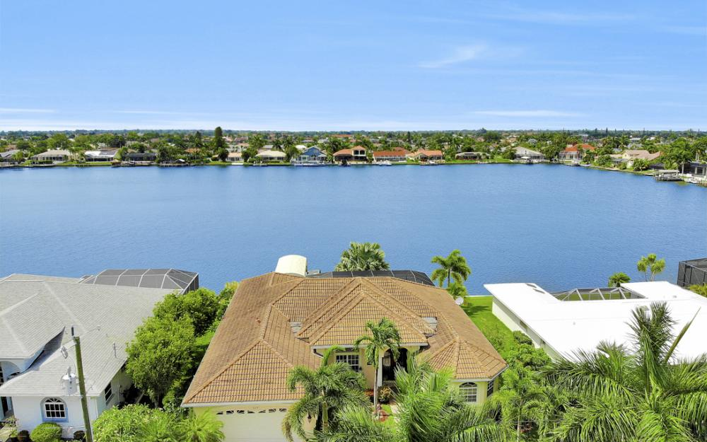 619 SW 53rd Terrace, Cape Coral - Home For Sale 478761867