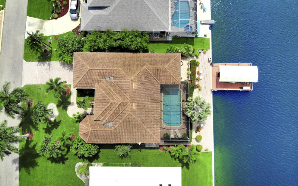 619 SW 53rd Terrace, Cape Coral - Home For Sale 112709787
