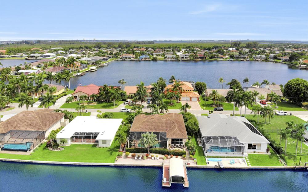 619 SW 53rd Terrace, Cape Coral - Home For Sale 523049676