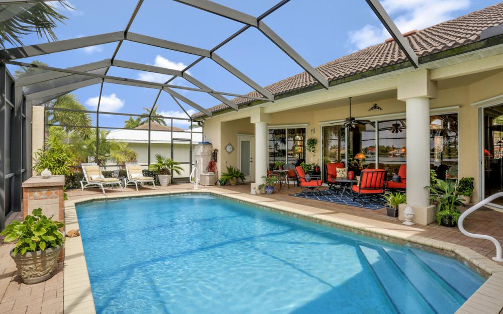 619 SW 53rd Terrace, Cape Coral - Home For Sale 1137162905