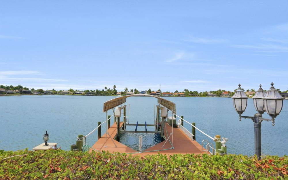 619 SW 53rd Terrace, Cape Coral - Home For Sale 1500101276