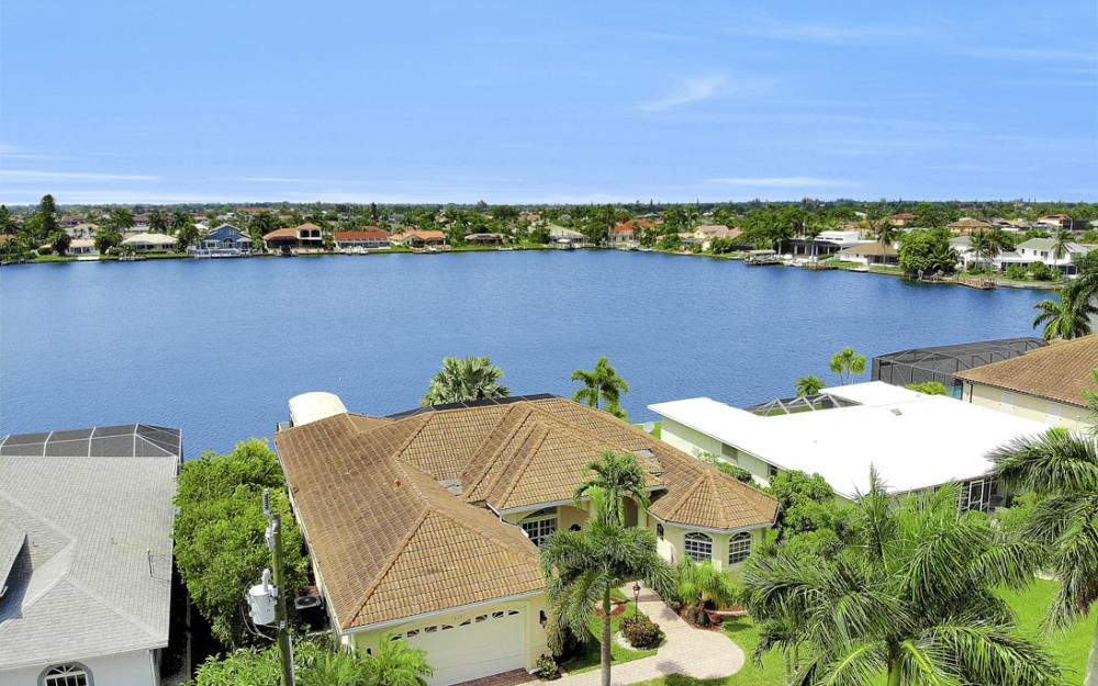 619 SW 53rd Terrace, Cape Coral - Home For Sale 568640128