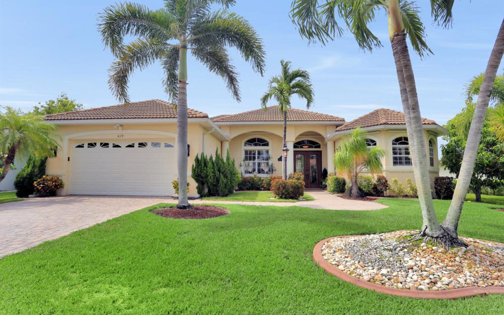 619 SW 53rd Terrace, Cape Coral - Home For Sale 1882471520