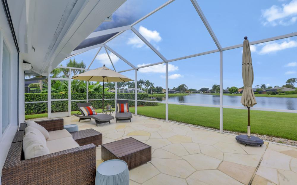 2496 Kings Lake Blvd, Naples - Vacation Rental 1351940095