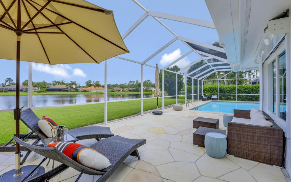 2496 Kings Lake Blvd, Naples - Vacation Rental 179424272