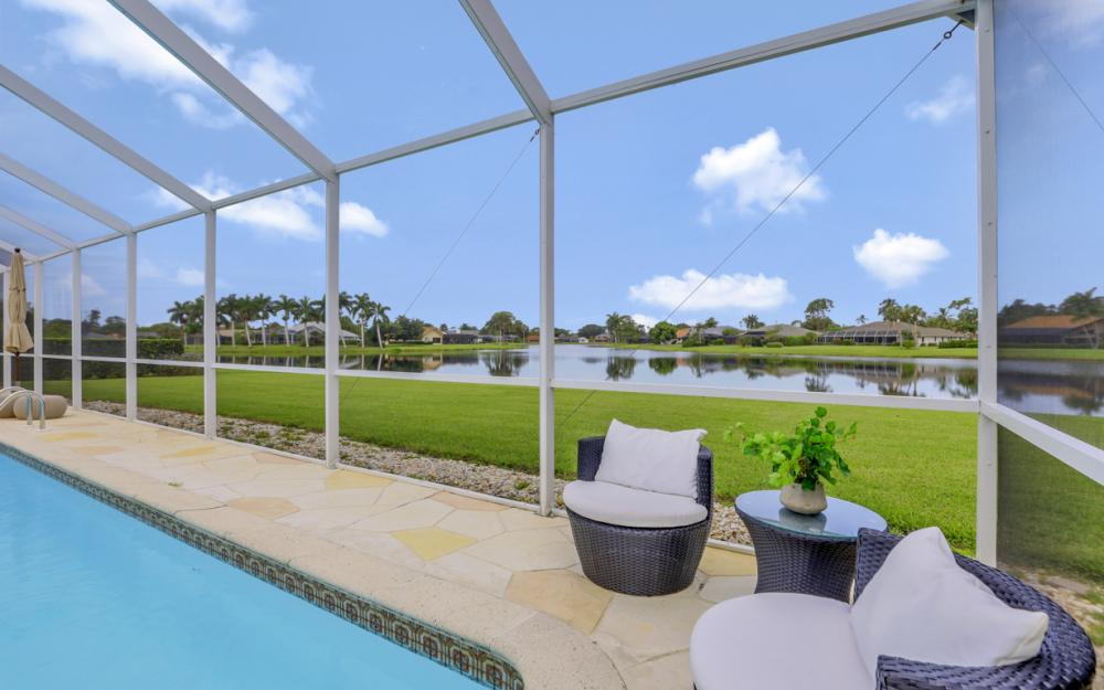 2496 Kings Lake Blvd, Naples - Vacation Rental 830182583