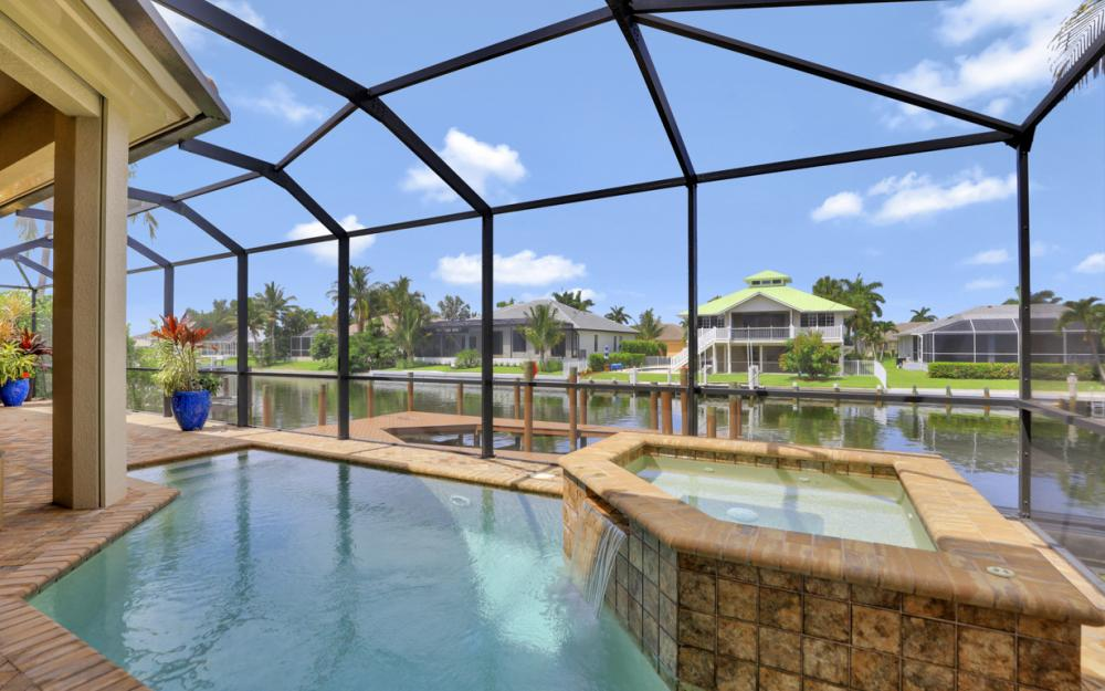 356 Capistrano Ct, Marco Island - Vacation Rental 384940408