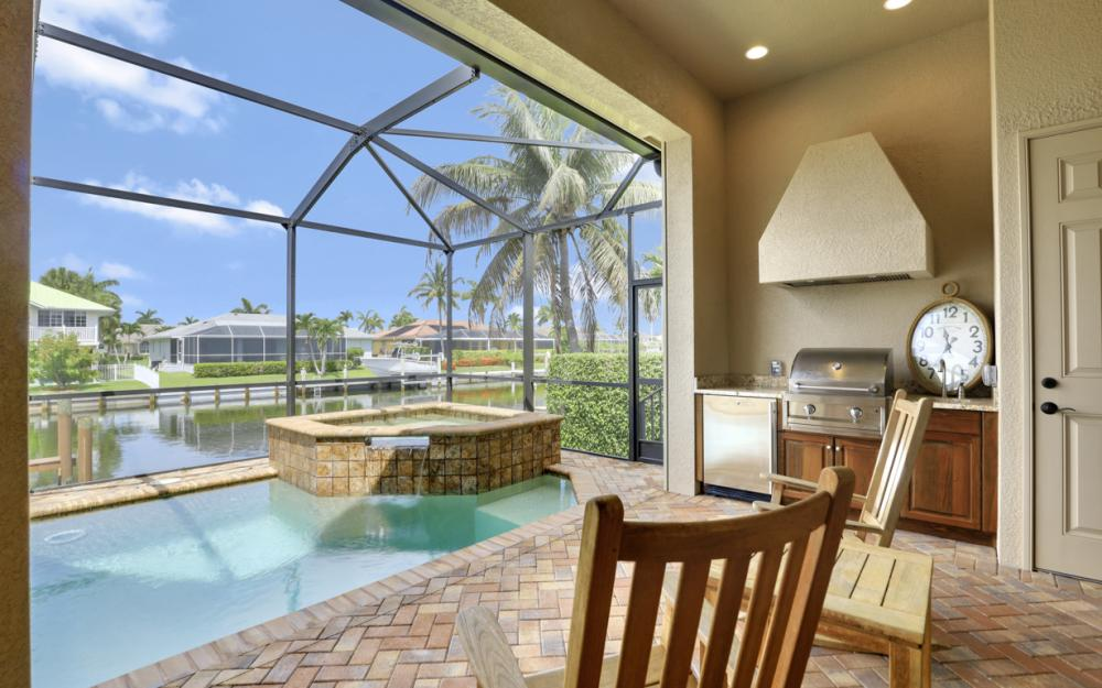 356 Capistrano Ct, Marco Island - Vacation Rental 594818132