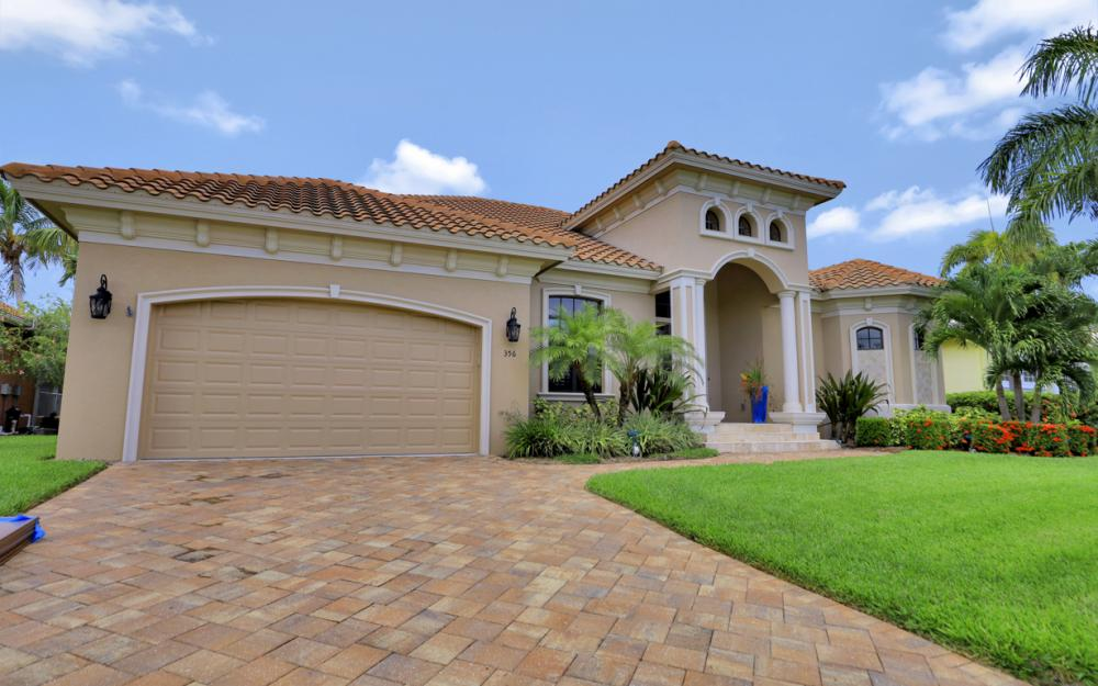 356 Capistrano Ct, Marco Island - Vacation Rental 456791283