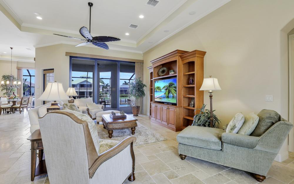 356 Capistrano Ct, Marco Island - Vacation Rental 813038895