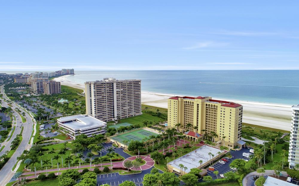 100 N Collier Blvd PH7, Marco Island - Condo For Sale 2056671253