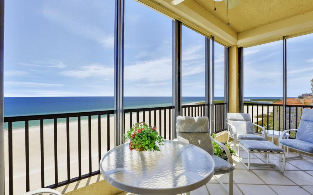 100 N Collier Blvd PH7, Marco Island - Condo For Sale 1006752044