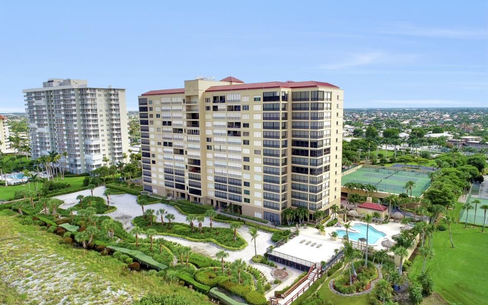 100 N Collier Blvd PH7, Marco Island - Condo For Sale 1207910182