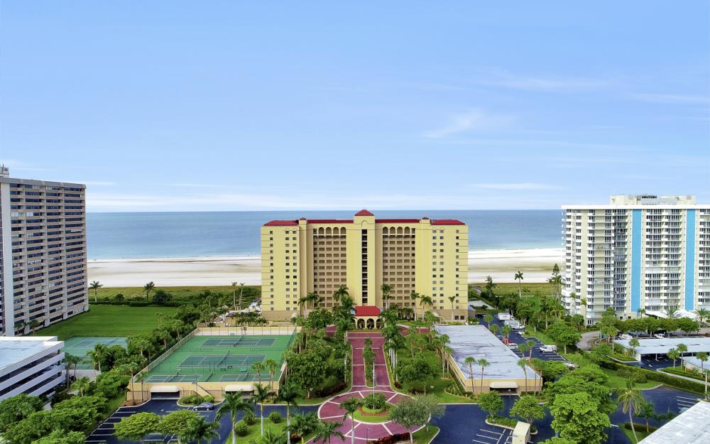 100 N Collier Blvd PH7, Marco Island - Condo For Sale 715364366