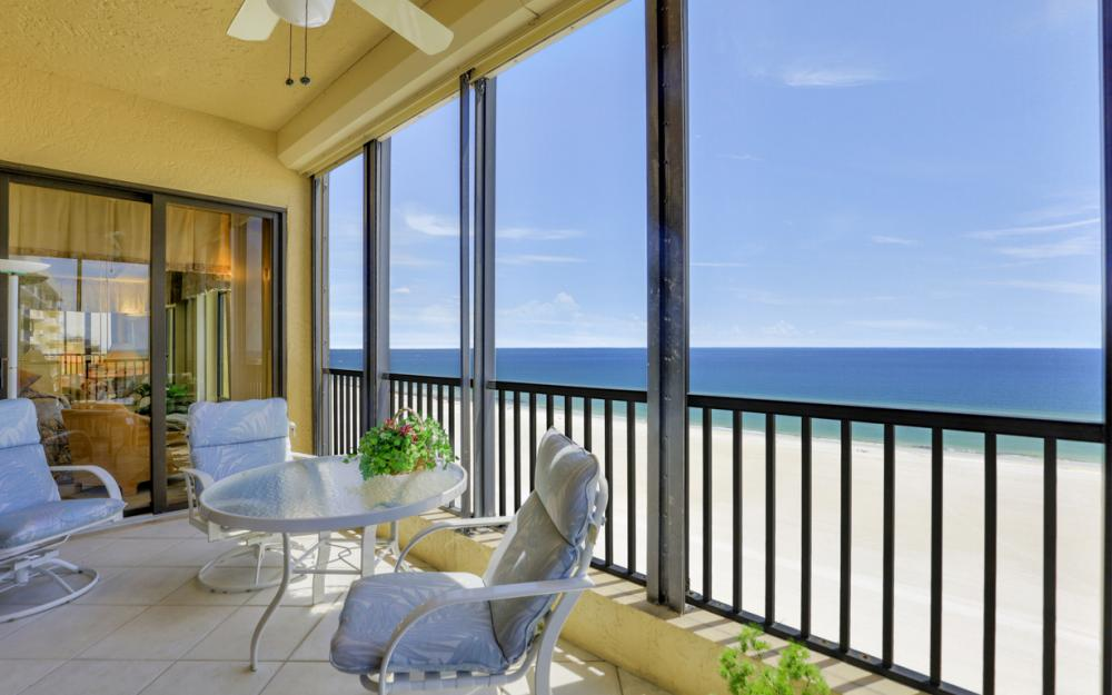 100 N Collier Blvd PH7, Marco Island - Condo For Sale 1173636662