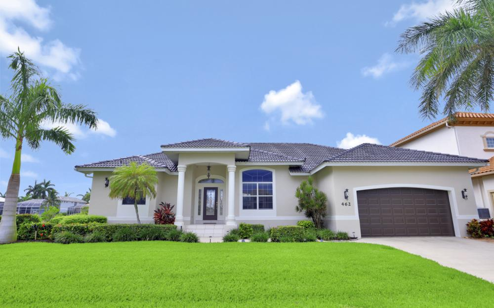 462 W Joy Cir Marco Island - Vacation Rental 528703091
