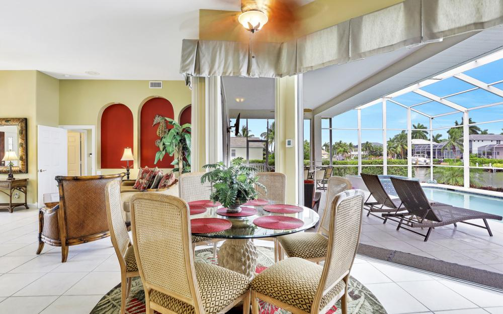 462 W Joy Cir Marco Island - Vacation Rental 735579947