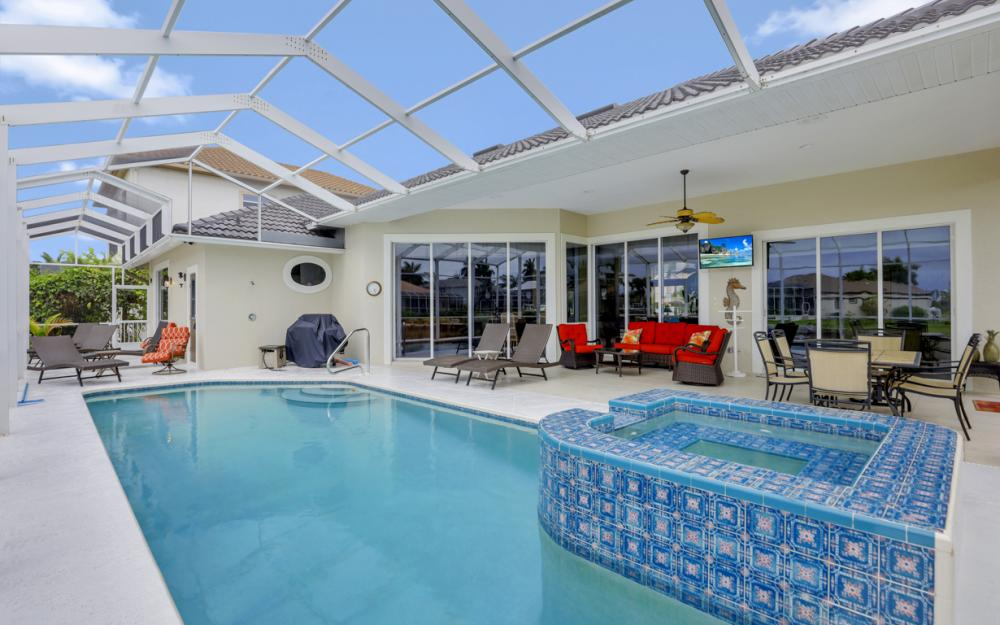 462 W Joy Cir Marco Island - Vacation Rental 929353813