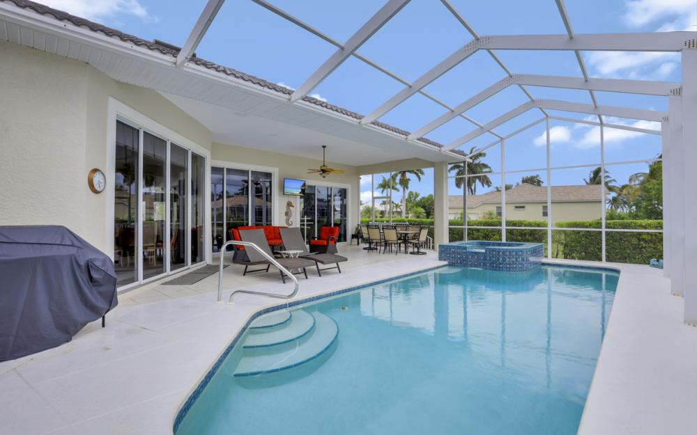 462 W Joy Cir Marco Island - Vacation Rental 503521362
