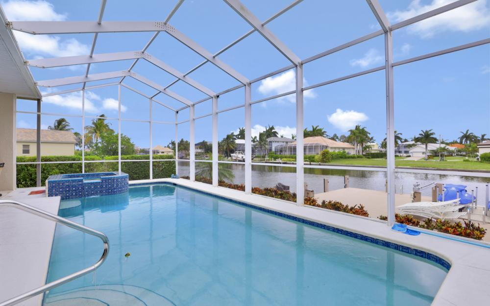 462 W Joy Cir Marco Island - Vacation Rental 246928075