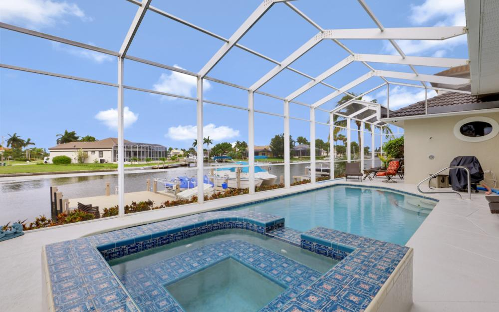 462 W Joy Cir Marco Island - Vacation Rental 1429113803