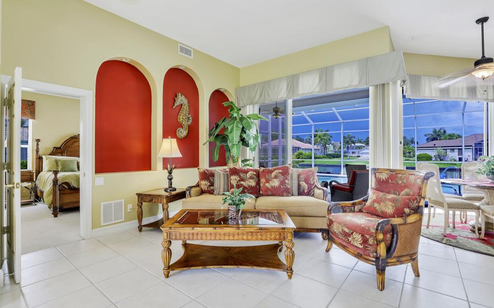 462 W Joy Cir Marco Island - Vacation Rental 541639184