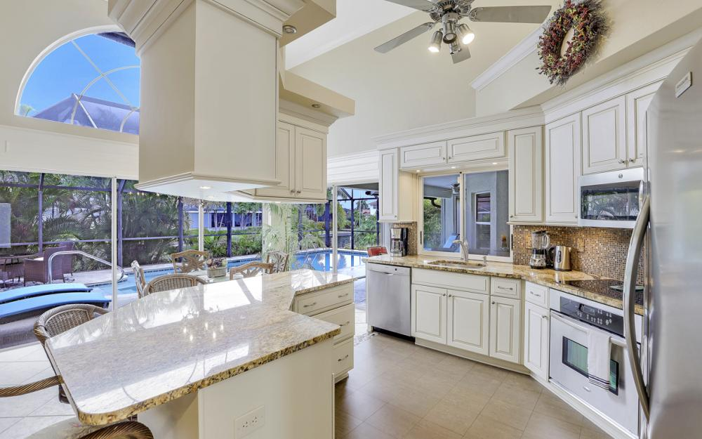 910 Olive Ct, Marco Island - Vacation Rental 313079282