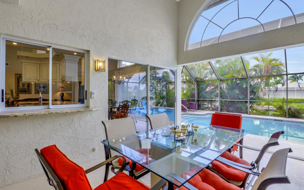 910 Olive Ct, Marco Island - Vacation Rental 173957827