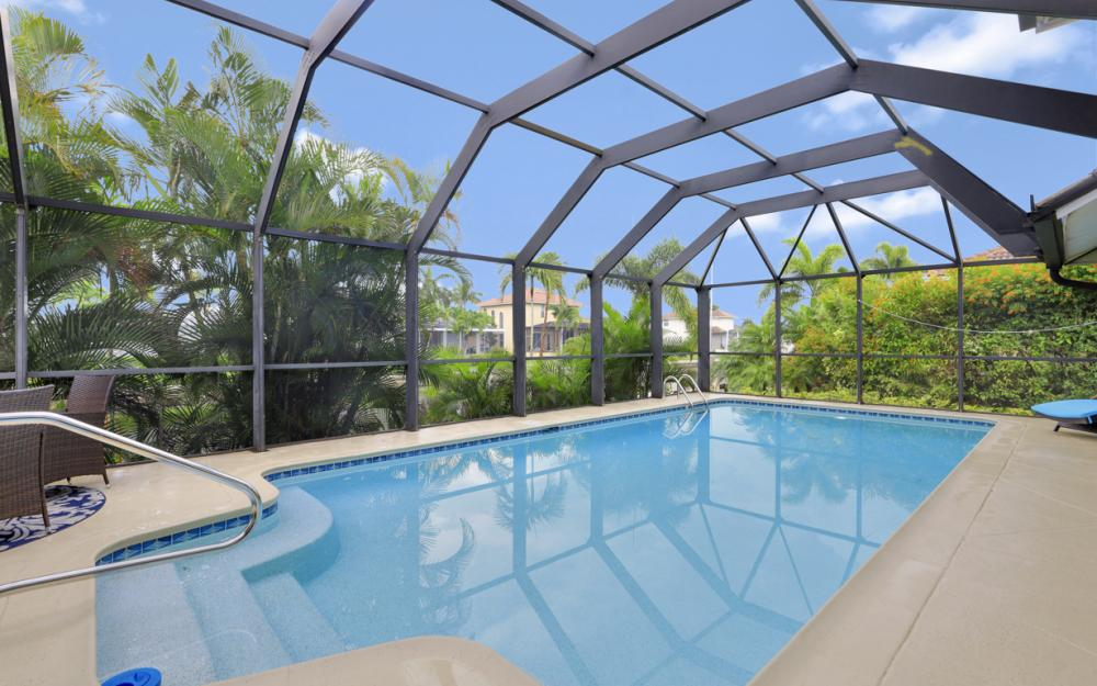 910 Olive Ct, Marco Island - Vacation Rental 2101158403