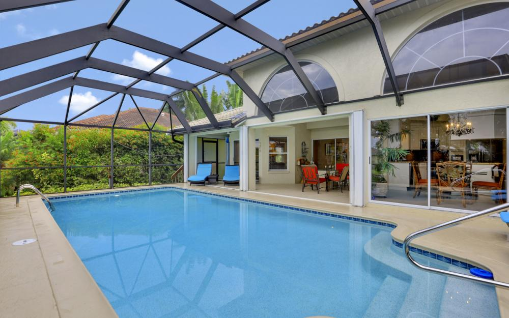910 Olive Ct, Marco Island - Vacation Rental 1990238647