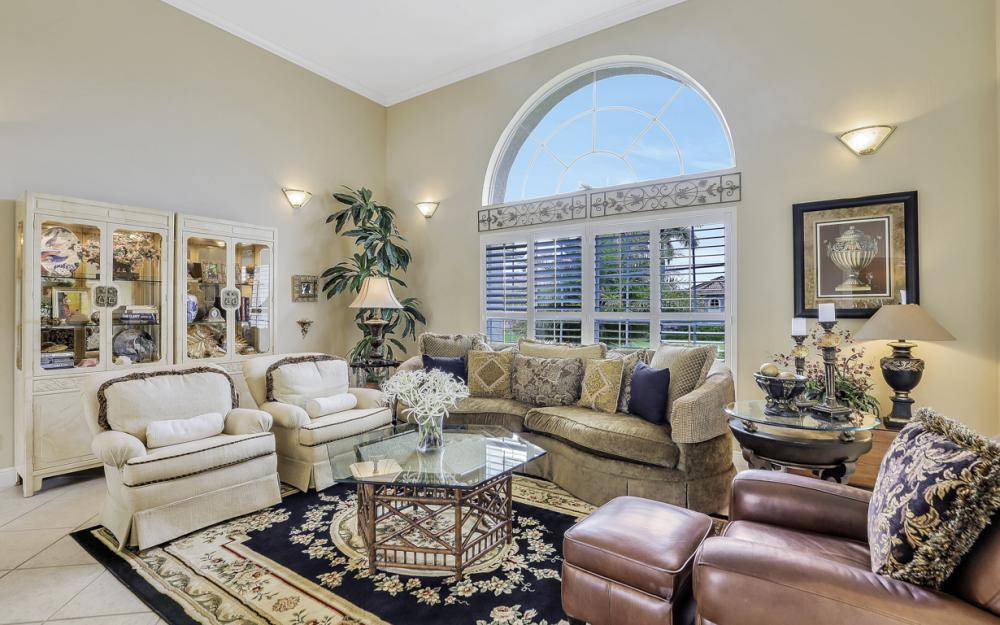910 Olive Ct, Marco Island - Vacation Rental 120627959
