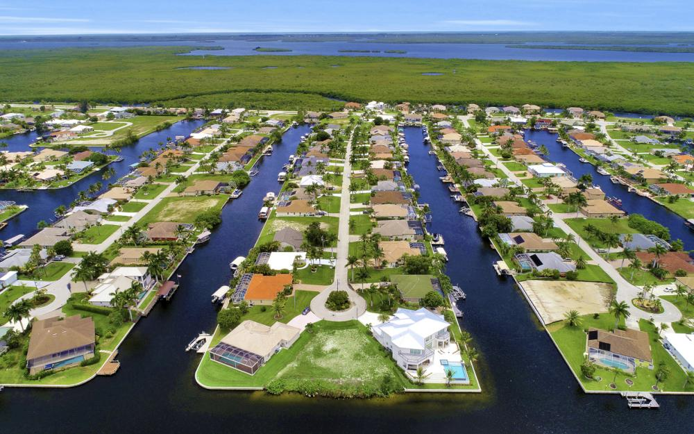 2800 SW 39th Ter, Cape Coral - Lot For Sale 159107489