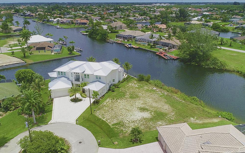 2800 SW 39th Ter, Cape Coral - Lot For Sale 325359685