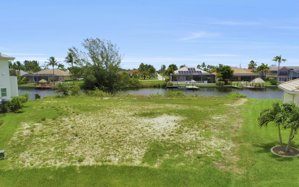 2800 SW 39th Ter, Cape Coral - Lot For Sale 811700631