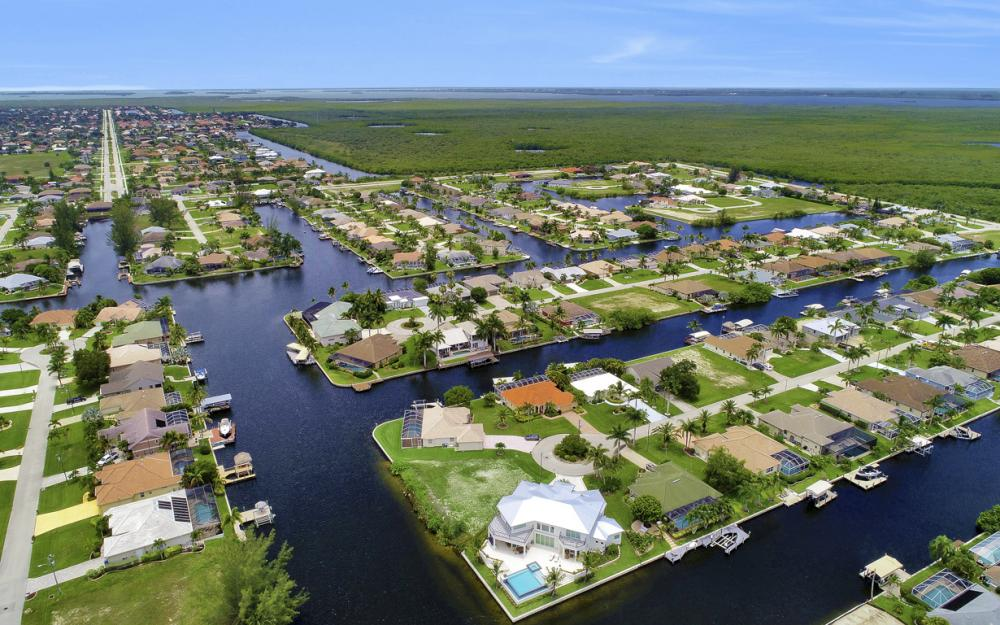 2800 SW 39th Ter, Cape Coral - Lot For Sale 2066281334