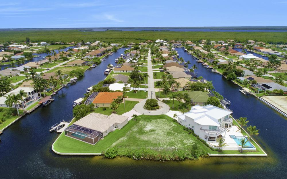 2800 SW 39th Ter, Cape Coral - Lot For Sale 802849750