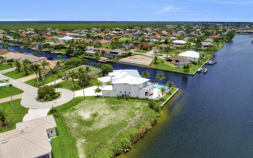2800 SW 39th Ter, Cape Coral - Lot For Sale 1286000922