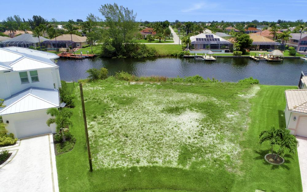 2800 SW 39th Ter, Cape Coral - Lot For Sale 618517454