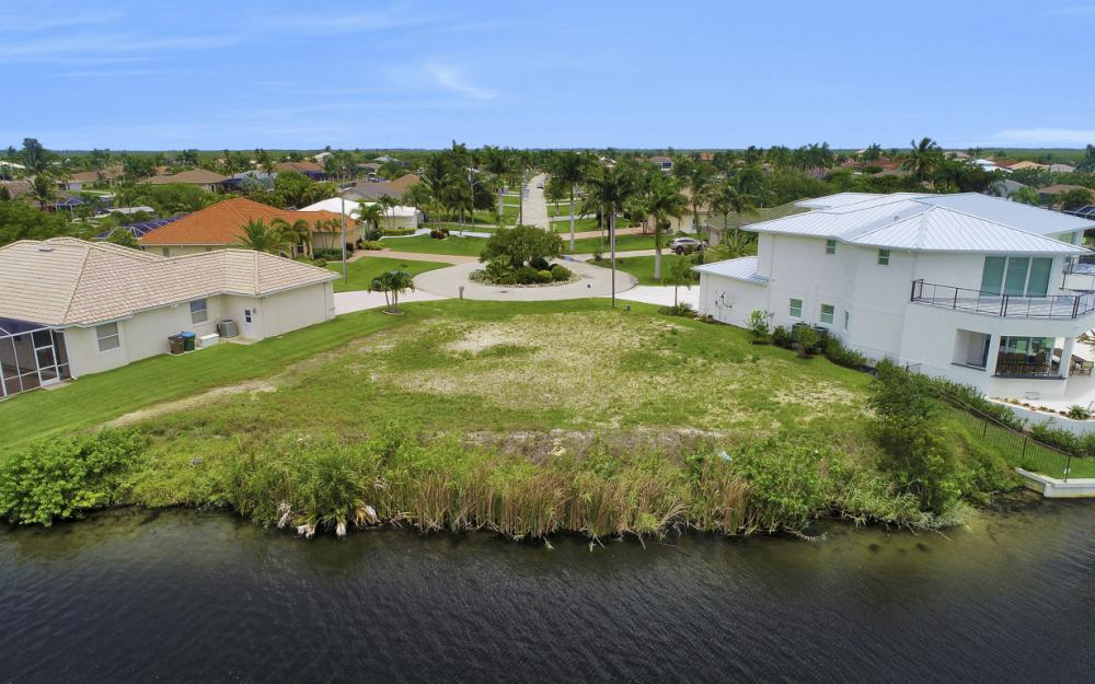 2800 SW 39th Ter, Cape Coral - Lot For Sale 1807211118
