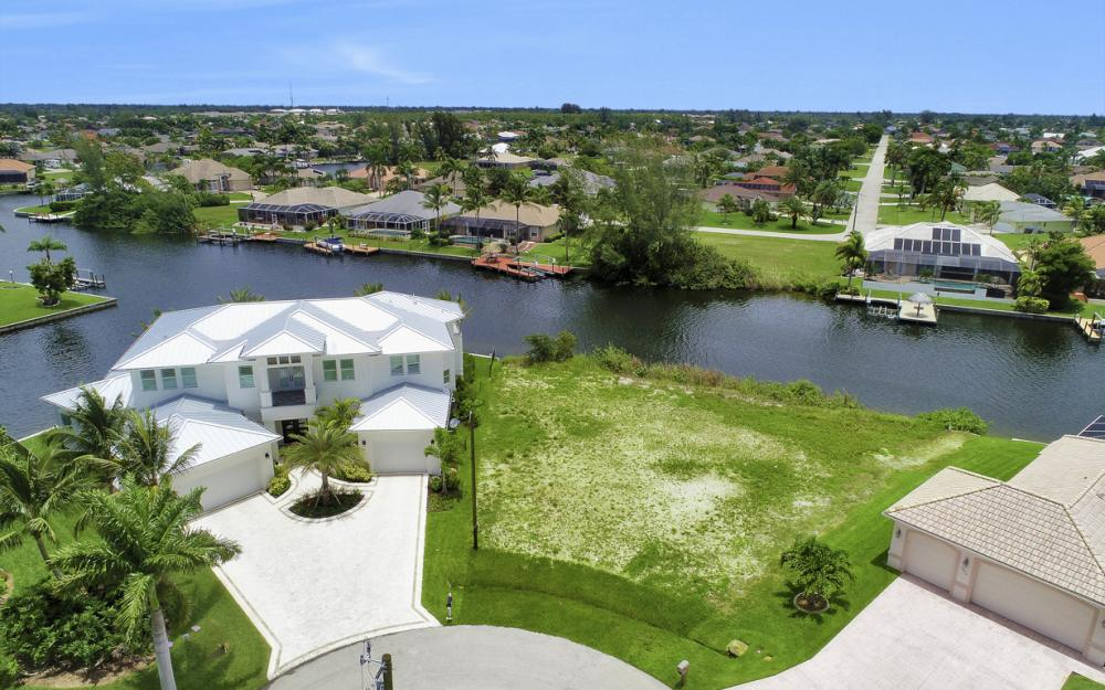 2800 SW 39th Ter, Cape Coral - Lot For Sale 238338870