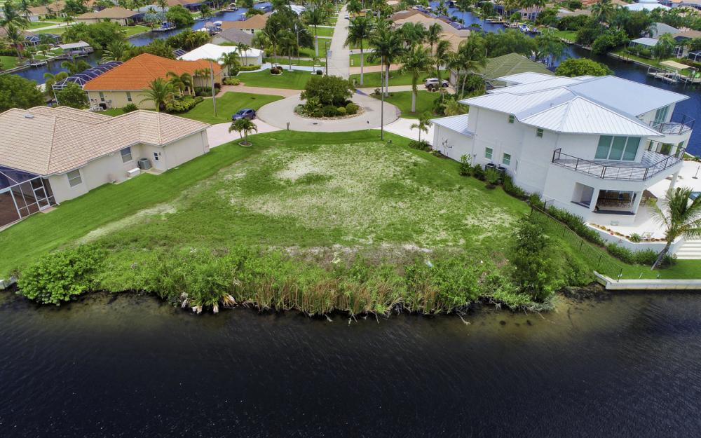 2800 SW 39th Ter, Cape Coral - Lot For Sale 348520151