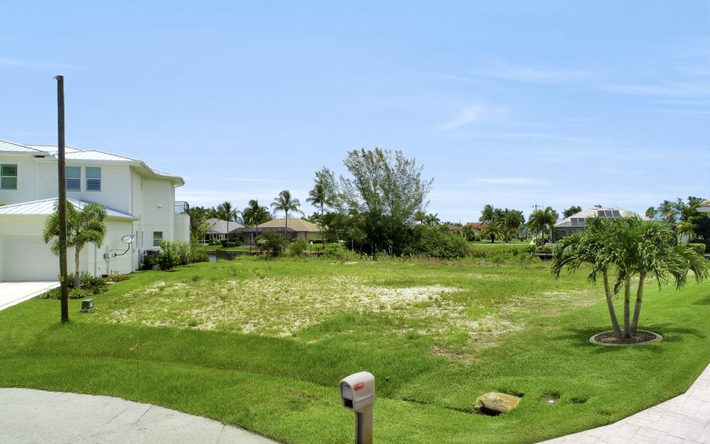 2800 SW 39th Ter, Cape Coral - Lot For Sale 1547824421