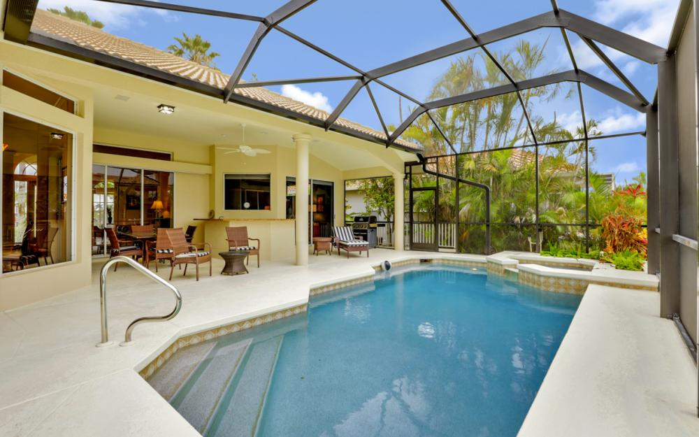 396 Bald Eagle Dr, Marco Island -Vacation Rental 779561586