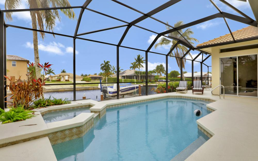 396 Bald Eagle Dr, Marco Island -Vacation Rental 219513967