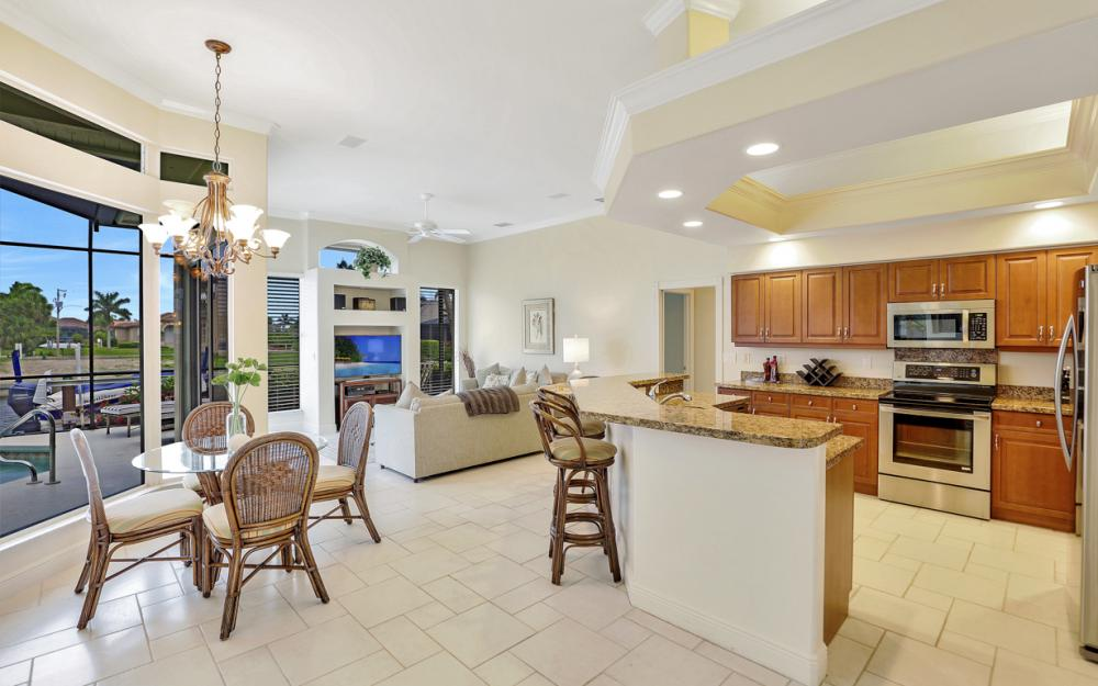 396 Bald Eagle Dr, Marco Island -Vacation Rental 43979052