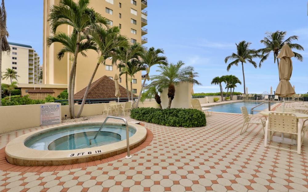 870 S Collier Blvd #206, Marco Island - Condo For Sale 1863660816