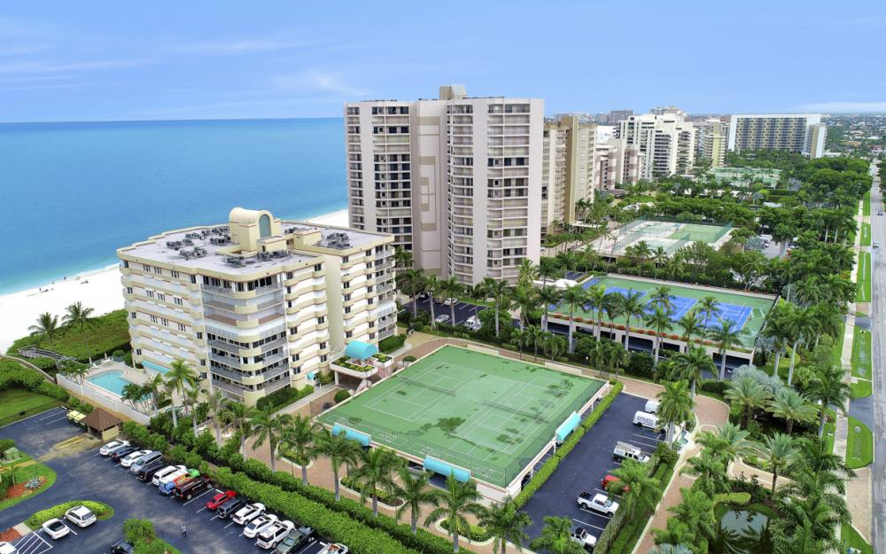 870 S Collier Blvd #206, Marco Island - Condo For Sale 569055361