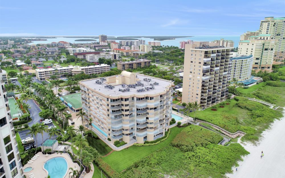 870 S Collier Blvd #206, Marco Island - Condo For Sale 1826954437