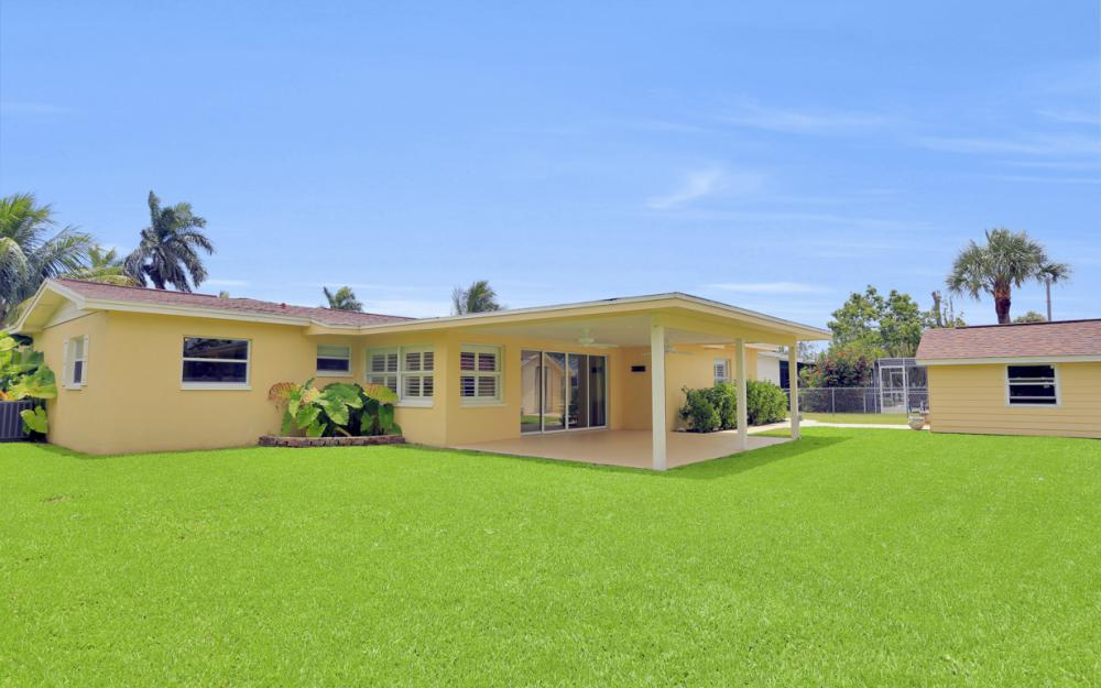 4917 Edith Esplanade, Cape Coral - Home For Sale 1009608934